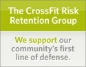 The CrossFit Risk Retention Group
