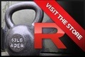 Rogue Fitness Affiliation Link